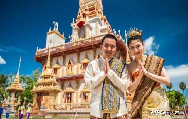 """泰国""""租妻""""服务火爆,但是一般游客很难租到,美女:有3点要求"""