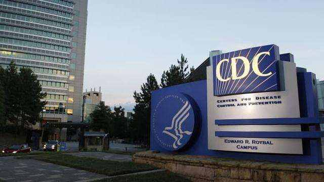 新华社:美疾控中心报告分析美新冠疫情加速蔓延背后的失误