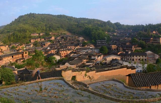 「约吗旅行」值得去亲身体验的5个村落,不去都会遗憾,你去过几个