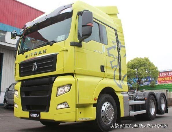 「汽车资讯」中国重汽AMT-C7H定速巡航与缓速器功能混乱故障「故障案例」