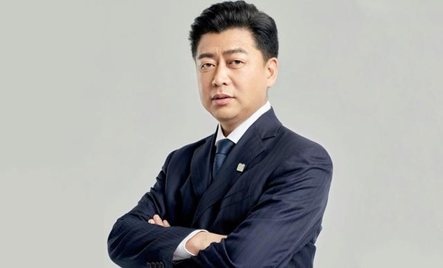 「阿虎汽车」马振山升任一汽-大众销售有限责任公司执行副总经理