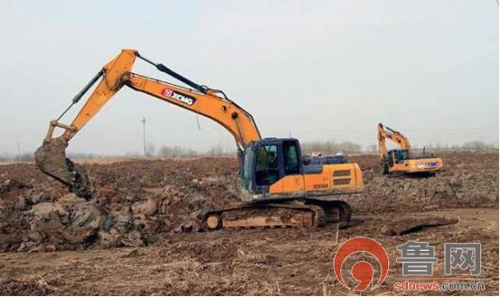 玩乐足迹■明年完工!菏泽一湿地公园二期工程建设全面启动