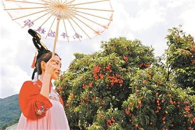 廣州日報@端午三天廣州接待游客389.7萬人次