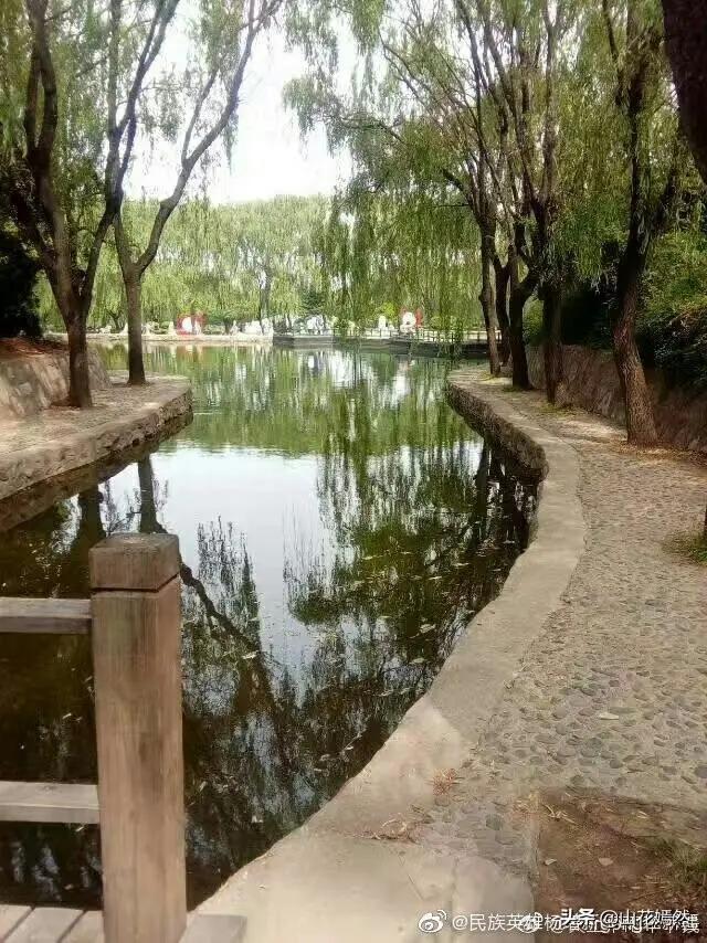 【旅行柚子君】美丽的三门峡市植物园