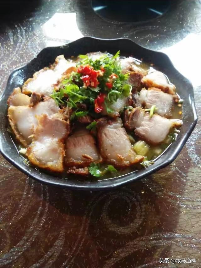 「旅行柚子君」宏德傣味饭店