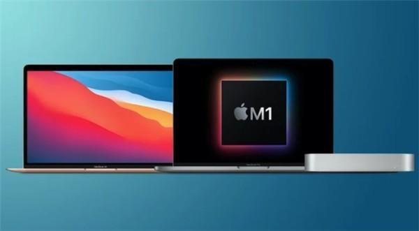 苹果确认M1处理器大Bug:分辨率太尴尬