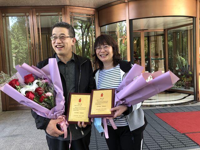 中国青年网国家抗疫功臣邱海波抗疫139天回到南京