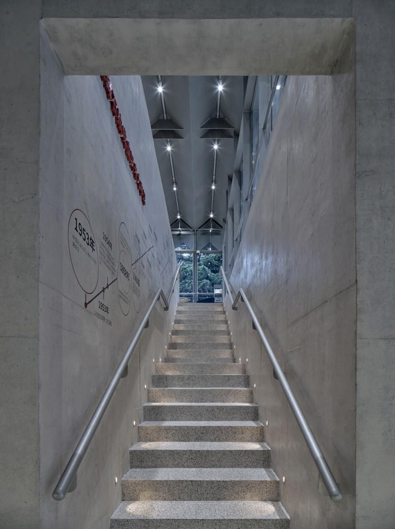 加油|上海苏州河中石化加油站改造
