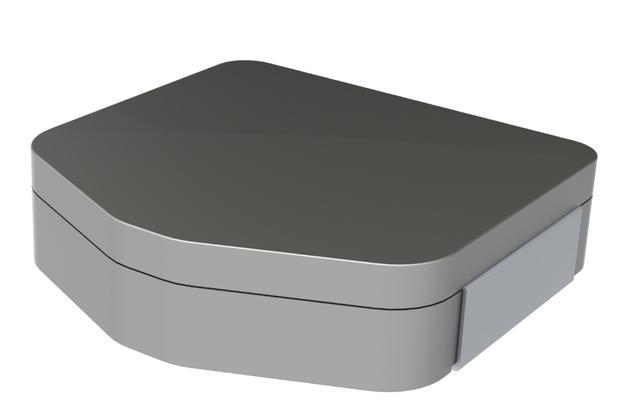 【小蜜疯汽车】KEMET推出金属复合功率电感器,更高可靠性,降低磁通量泄漏