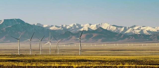 #全国能源信息平台#行业呼声:延长风电并网期限事不宜迟