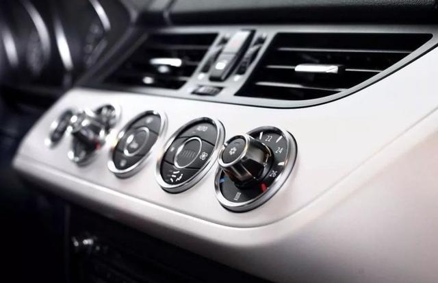 『汽车大咖』汽车空调到底有多费油?懂车人教你一个小动作,不仅制冷还省油