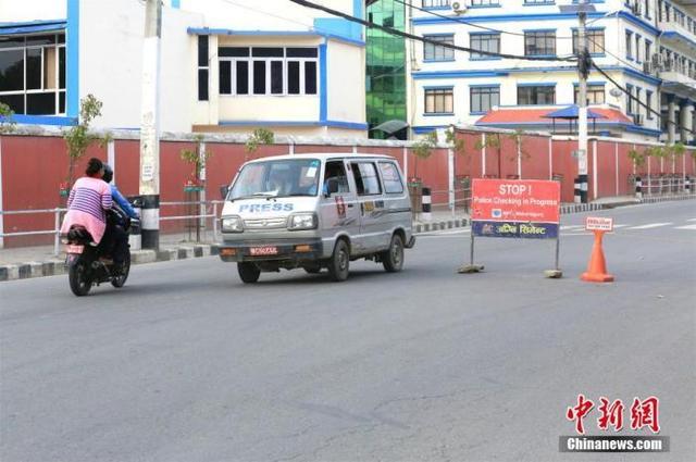 中国新闻网全球战疫:尼泊尔全国封锁满两月:疫情无好转 经济遭重挫