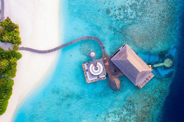 「旅行百事通」中国版马尔代夫?西沙群岛:不,我不是!