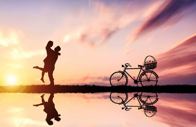 [妙手养生堂]心理学:男人不爱你,但他又不愿意离开你,只有一个目的