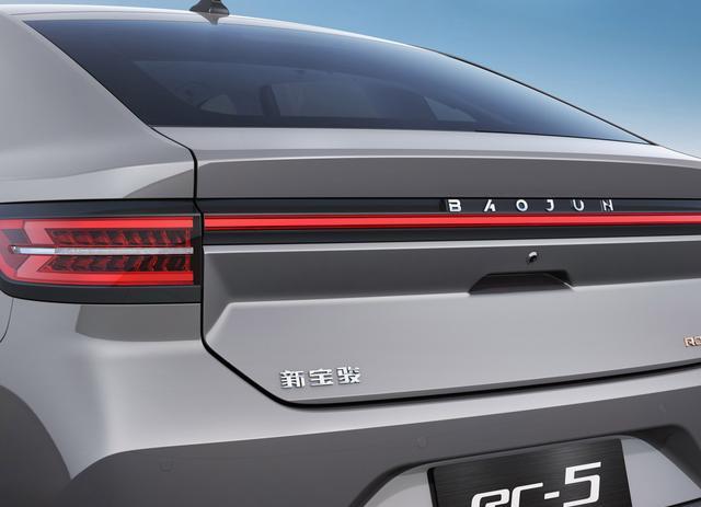 #车与生活#令人咋舌,新宝骏第5款新车将上市,颜值几乎0差评,或5万起步