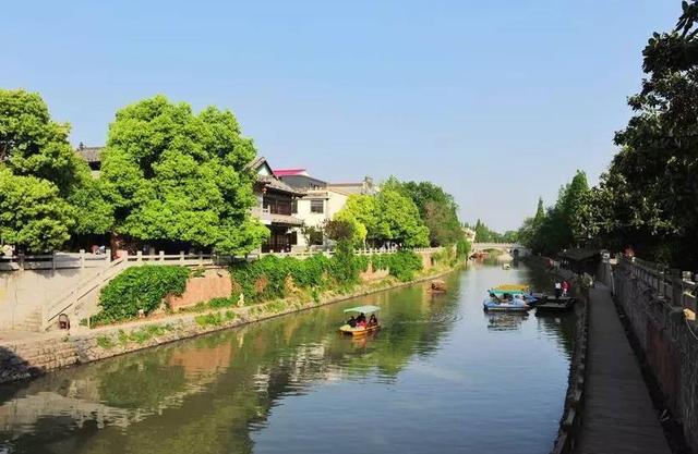 """「趣旅游」合肥第一个5A景区,全年不收门票,被称为""""活着的历史"""""""