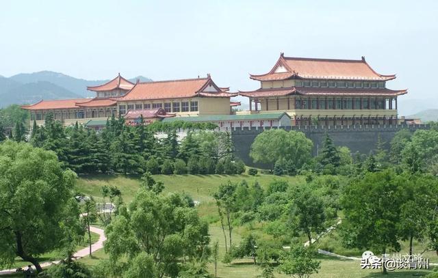「旅行柚子君」宅家游青州|走进青州博物馆