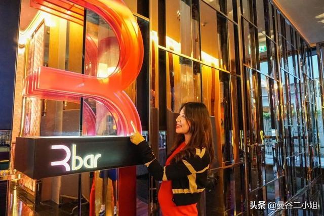 """「约吗旅行」在曼谷餐厅吃了10道分子料理,体验被食物""""欺骗""""的感觉"""