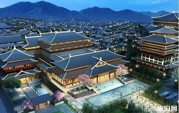 【趣旅游】一样繁华两样看——千年古镇长沙铜官窑古镇探秘(七绝)