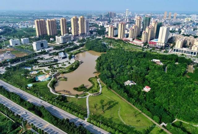旅行柚子君■湖北松滋市,是荆州的旅游强市,拥有两大龙头景点