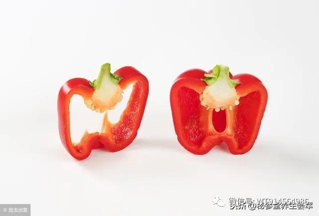 『健康直通车』适合春季补身的果蔬