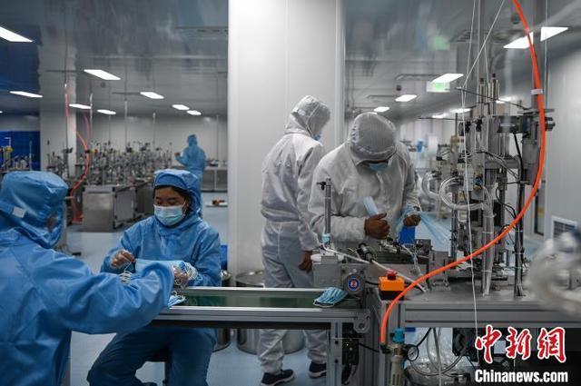 """中国新闻网西藏税务部门多措并举助力""""六稳""""促""""六保"""""""