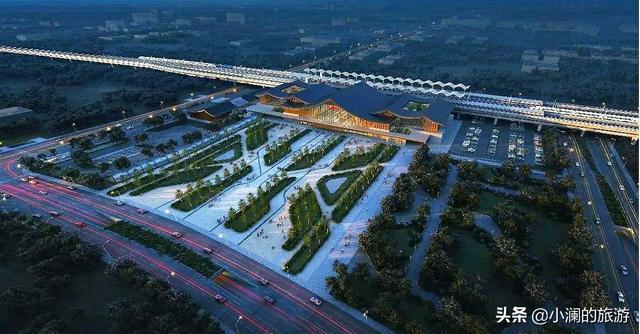 「旅行百事通」常州市即将新增两座高铁站,为武进区和金坛区,线路为南沿江高铁