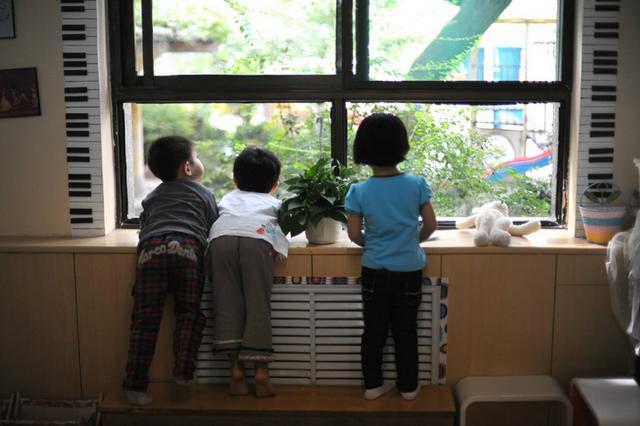 哈佛研究:3岁上幼儿园和4岁上幼儿园的孩子,差距不止半年