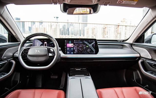 【小蜜疯汽车】智能到位但生态尚需完善 体验小鹏 P7 智能音乐座舱