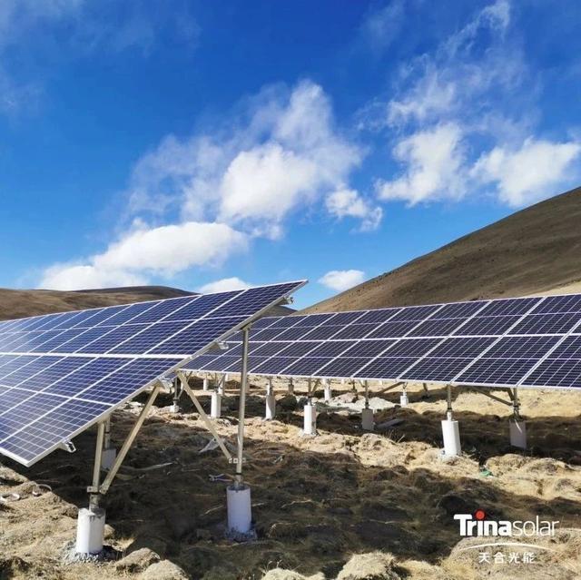 """[全国能源信息平台]2020年光伏竞价激烈:贵州5.68GW项目将""""吃""""掉6亿补贴"""
