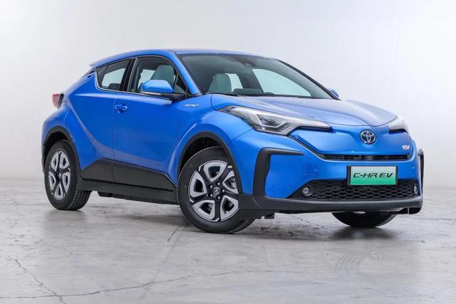 [汽车大咖]丰田首款量产纯电动SUV上市,C-HR EV有何独到之处?