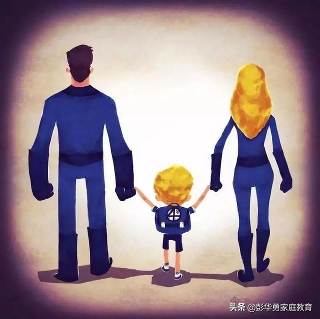 我的天使|苏霍姆林斯基《睿智的父母之爱》,彭老师的推荐
