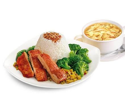 『健康学堂』吃饭凑合是自毁长城,三餐小心机看这里,让身体更健康!
