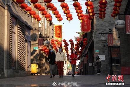 光明网:北京一季度游客预计减少4400万人次