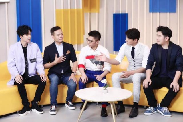 《鲜厨100》将播 钱枫计划减肥 刘宇宁谈拿手菜