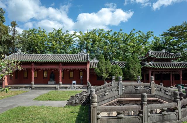 玩乐足迹■海南被遗忘的古城,中国最南的孔庙在这,门票免费知道的人却不多