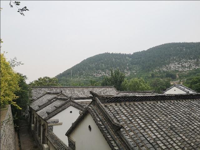 #旅行百事通#朱家峪古村里隐藏的风景,你知道吗?