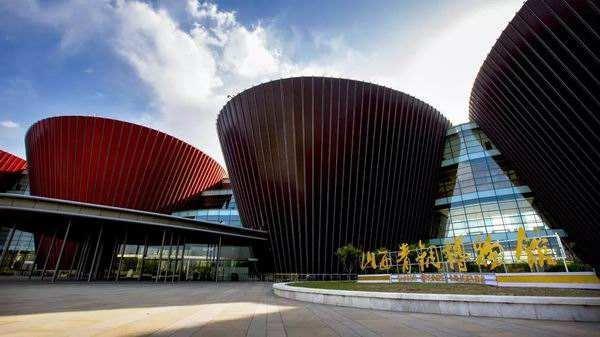 「世界那么大」山西青铜博物馆从6月4日起临时闭馆两个月