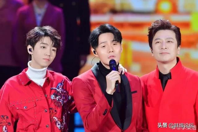 蚌埠籍歌手李荣浩写新歌,用音乐为抗疫加油