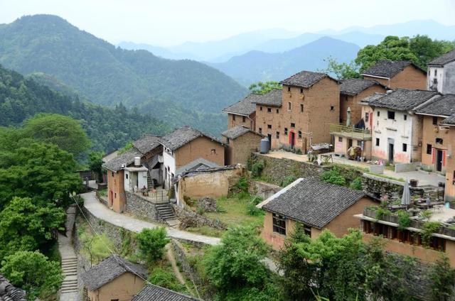 """「玩乐足迹」安徽一座古村,藏了数千年,终于""""现世""""了,美过苏杭还不收门票"""