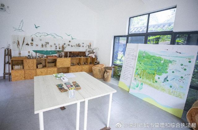 『旅行百事通』本周六起,深圳湾公园自然教育中心恢复开放