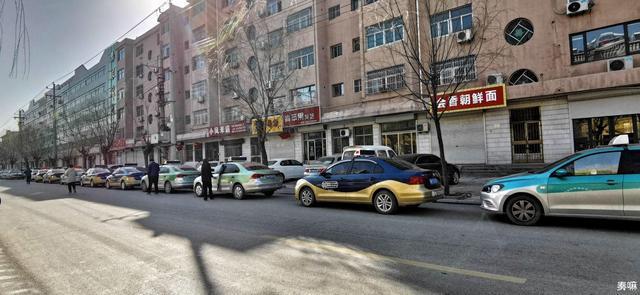 「汽车资讯」今日起 德州武城县出租车恢复运行