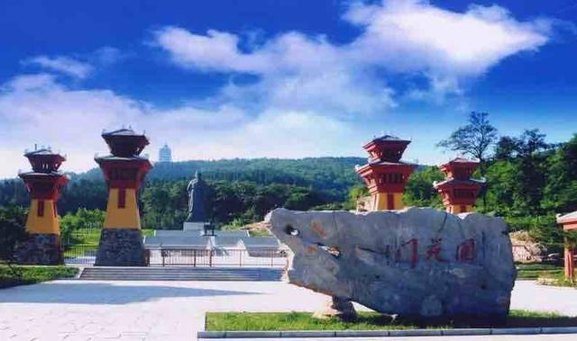 『玩乐足迹』官宣!27日起淄博这五家A级旅游景区有序开放