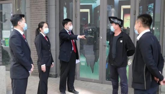 """[中国吉林网]自己的商铺被别人占用咋整?看看啥叫""""买卖不破租赁"""""""