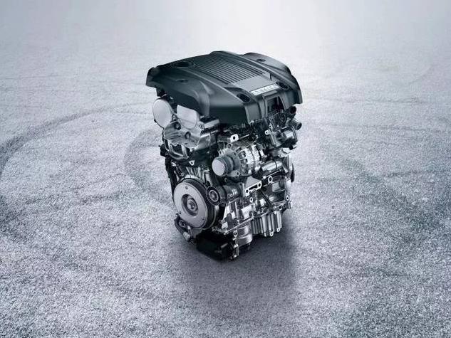 「家有汽车」都用1.5T,吉利、长安、福特、奇瑞、本田,实力还是有差距的