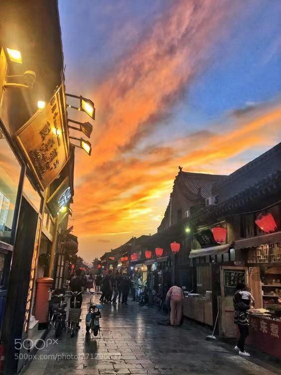 约吗旅行:中国的世界遗产(一)