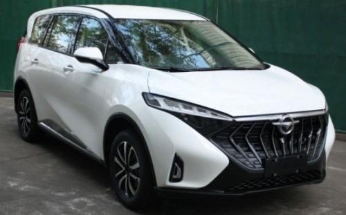 「汽车大咖」预计6月上市 海马7X最新申报图曝光