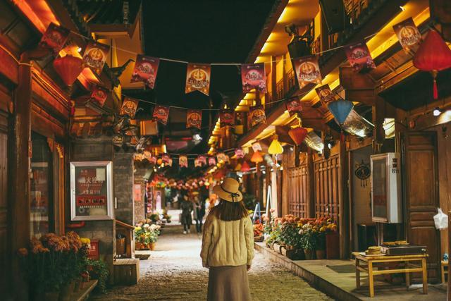 「世界那么大」云南旅游,去过云南丽江旅游的人,一般不会再去第二次?