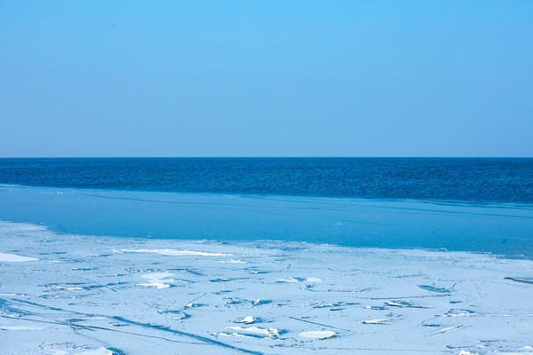 中国最神奇的湖,融合了湖水、沙漠、湿地,素有新疆大海之称