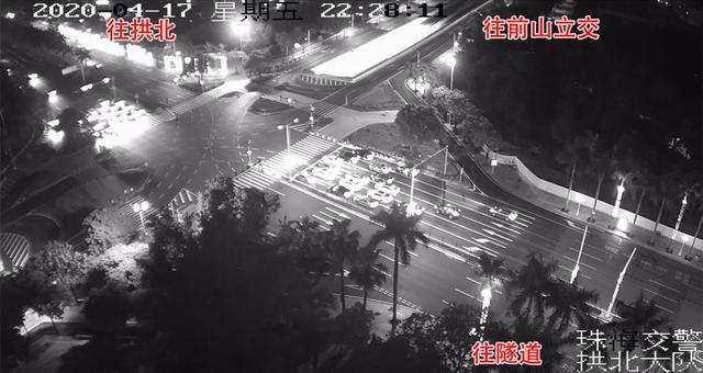 #车与生活#板樟山今晚开始封闭,交通管制时间持续到四月底!